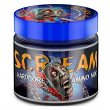 Аминокислоты ZombiLab Scream Amino Mix 125гр
