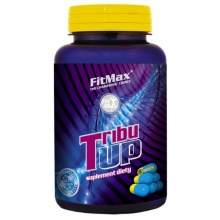 Тестобустер FitMax Tribu Up Tribulus 60 caps