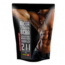 Power Pro BCAA 2:1:1 Mega Strong 300г