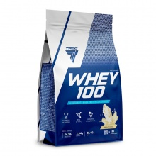 Протеин Trec Nutrition Whey 100% 900 гр