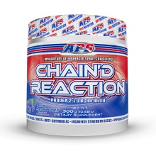 BCAA APS Chain'd Reaction 2:1:1 300g