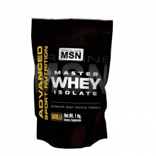 Протеин  Proline MSN Ultimate Whey Formula (1 kg) пакет