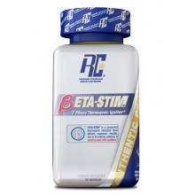Жиросжигатель Ronnie Coleman BETA-STIM 60caps