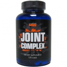 Хондропотектор Muscle World Nutrition Joint Complex (120 кап)