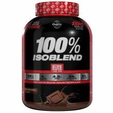 Протеин Elite Labs USA  100 %  IsoBlend 1800 г