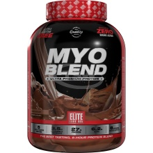 Протеин Elite Labs USA MyoBlend 2 кг