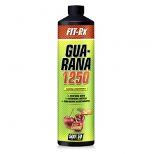 Энергетик FIT-RX Guarana 1250 500 мл