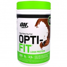 Протеин Optimum Nutrition Opti-Fit Lean Protein