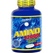 FitMax Amino 2000 150 таб.