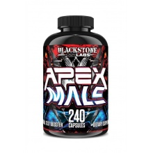 Тестобустер Blackstone Labs APEX MALE 240 капс.
