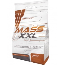 Гейнер Trec Nutrition Mass XXL 4800 г