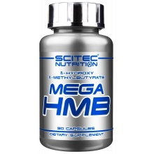 Аминокислота Scitec Nutrition HMB 90 caps