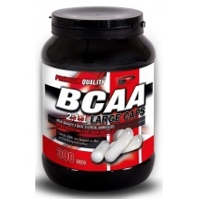 БЦАА  Vision Nutrition BCAA 2:1:1 Large Caps 300 капсул