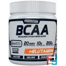 БЦАА King Protein  BCAA 2-1-1 + GLUTAMINE 200гр