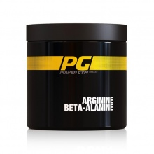 Аминокислоты Power Gym Arginine Beta-Alanine 180гр.