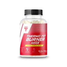 Жиросжигатель Trec Nutrition Thermo Fat Burner Max 120 кап