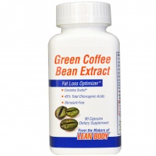 Labrada Green Coffee Bean Extract 90 cap