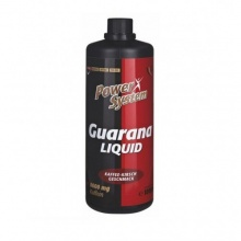 Энергетик Power System Guarana Liquid 8000мг