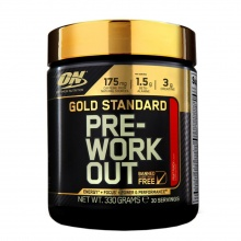 Предтрен Optimum nutrition pre workout 300 гр