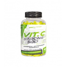 Витамины Trec Nutrition VIT.C Strong 500 200 капс