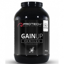 Гейнер Protech Nutrition Protech GAIN UP 4000 gr  4000гр