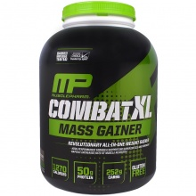 Гейнер MusclePharm Combat XL 2722 г