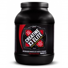 Креатин QNT Creatine X3 Elite 1кг