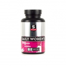 Витамины Sportline Nutrition Daily Women`s  125 кап