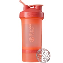 Шейкер Blender Bottle ProStak Full Color 650 мл