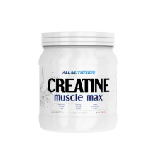 Креатин All Nutrition Creatine Muscle Max 500 gr