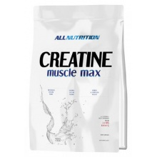 Креатин All Nutrition Creatine Muscle Max 1000 гр