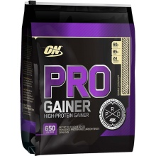 Гейнер Optimum Nutrition Pro Gainer High-Protein Gainer 4,13 кг