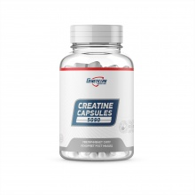 Креатин Geneticlab Nutrition CREATINE  capsules 210 кап