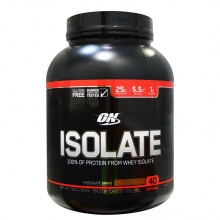 Протеин Optimum Nutrition Isolate GF 3.0lb 1360 гр