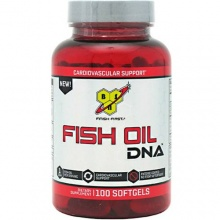 Витамины BSN DNA Fish Oil  100 таб