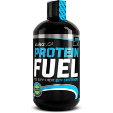 Протеин BioTech USA Protein Fuel liquid 500 мл