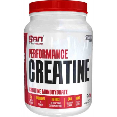 Креатин San Performance Creatine 1200gr