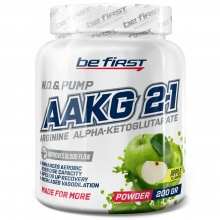 Л-Аргинин Be First AAKG 2:1 Powder 200 гр