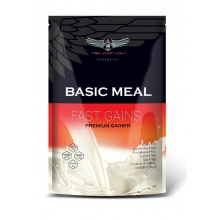 Гейнер Red Star Labs Basic Meal Whey 2500 гр.