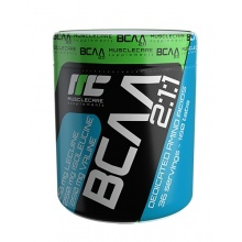 БЦАА Muscle Care BCAA 2:1:1 180 таб