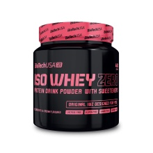 Протеин BioTech For Her Iso Whey Zero 450гр
