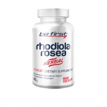 Аминокислота Be First Rhodiola rosea powder 33гр
