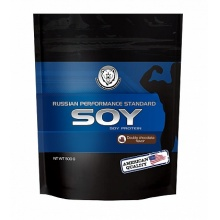 Протеин RPS Nutrition SOY Protein 500 гр