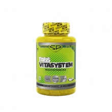 Витамины Steel Power VitaSystem  90 tab