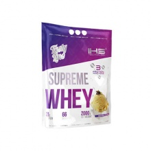 Протеин IHS Technology Supreme WHEY 2000 гр