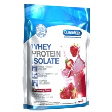 Протеин Quamtrax Nutrition Direct Whey Protein Isolate 2000 гр