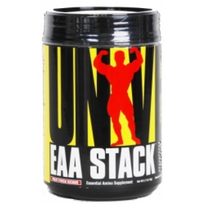 Universal Nutrition EAA Stack 1000 гр