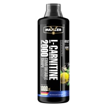 Maxler L-Carnitine Liquid 1000 мл