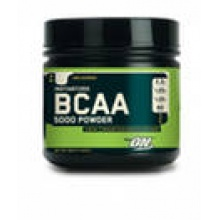 Optimum Nutrition ВСАА 5000 Powder New 380 г