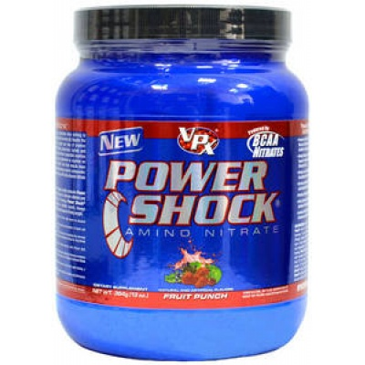 VPX Power Shock 364gr